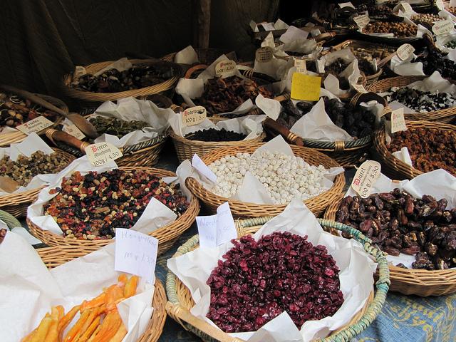 """Exotic Ingredients"" by Dirk Huan 2011 CC BY 2.0"