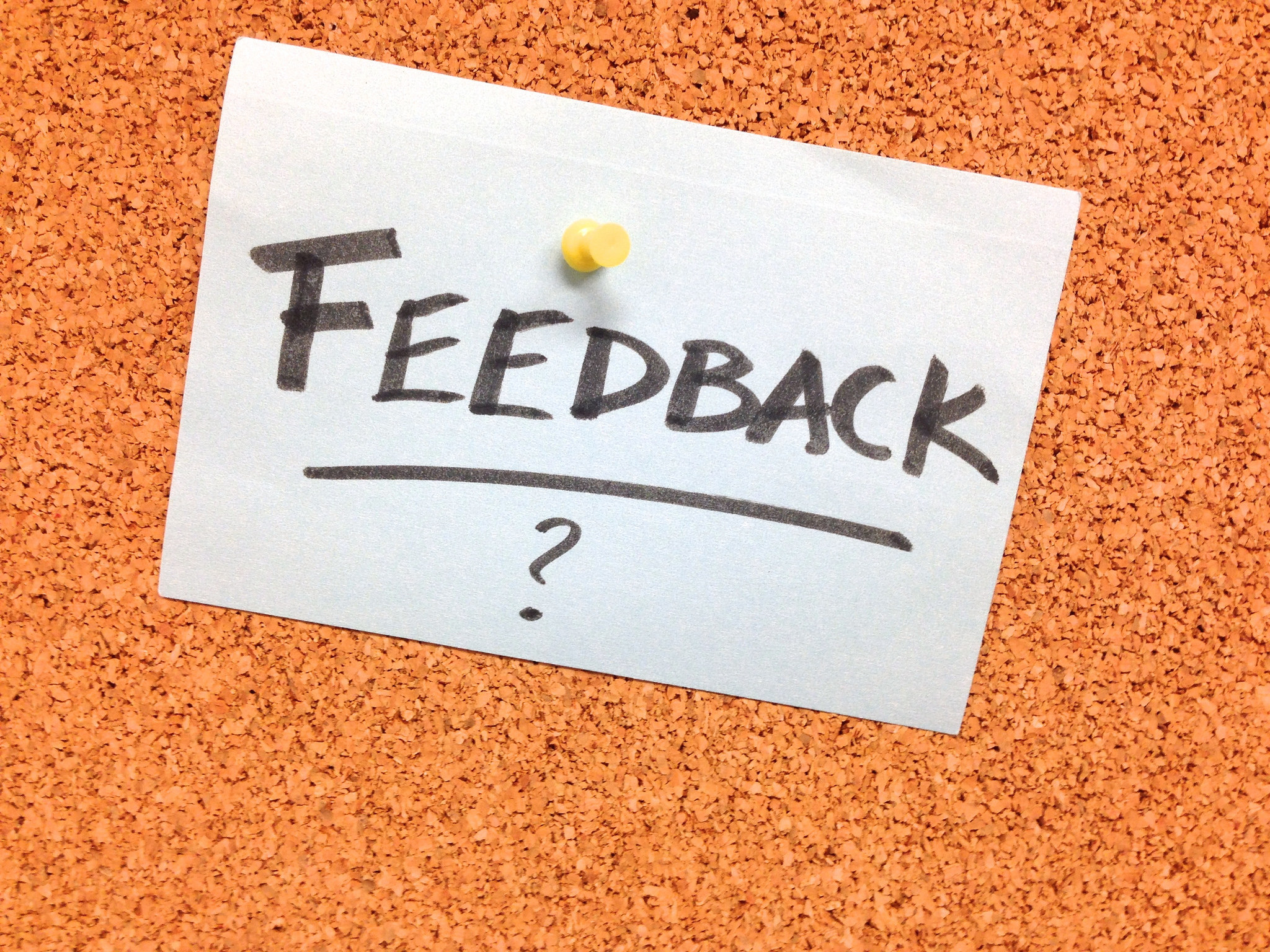 7 tips for a feedback makeover