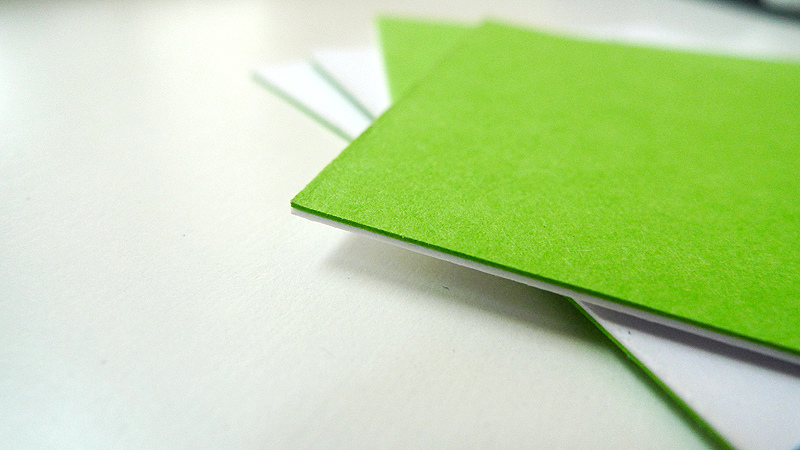 """Green Paper"" by Gui Seiz 2015 CC BY-SA 2.0"